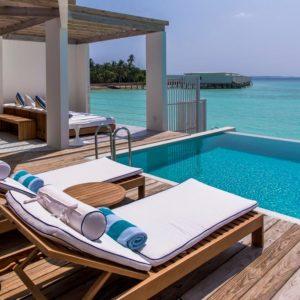 Amilla Fushi Resort, (Baa Atoll) Maldives Image