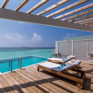 Amilla Fushi Resort, (Baa Atoll) Maldives 5