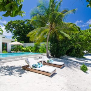 Amilla Fushi Resort, (Baa Atoll) Maldives 7