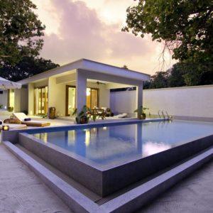 Amilla Fushi Resort, (Baa Atoll) Maldives 8