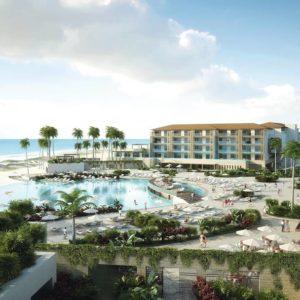 Dreams Playa Mujeres, Mexico 1