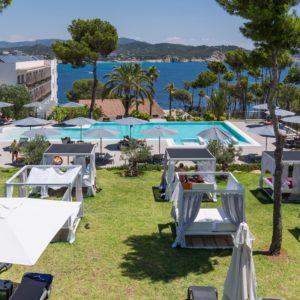 Hotel Coronado (Majorca), Spain Image