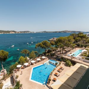 Hotel Coronado (Majorca), Spain 3