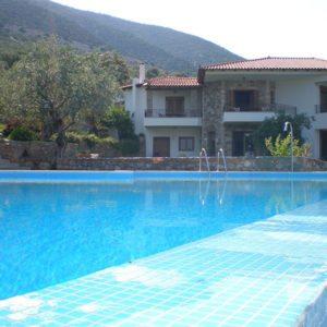 Hotel Yialasi, Greece 1
