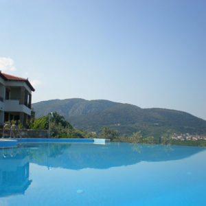 Hotel Yialasi, Greece 2