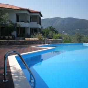 Hotel Yialasi, Greece 4