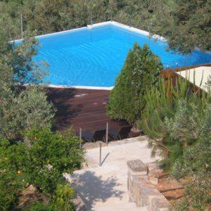 Hotel Yialasi, Greece 5