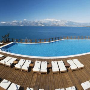 Ramada Plaza Antalya, Turkey 1