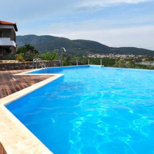 Hotel Yialasi, Greece 9