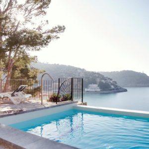 Esplendido Hotel, (Puerto de Sóller) Majorca 1