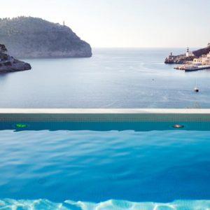 Esplendido Hotel, (Puerto de Sóller) Majorca 2