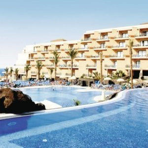 ClubHotel Riu Buena Vista, (Playa Paraiso) Tenerife Image