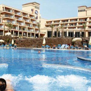 ClubHotel Riu Buena Vista, Playa Paraiso, Teneriffa 2