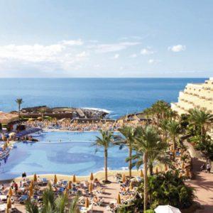 ClubHotel Riu Buena Vista, Playa Paraiso, Teneriffa 3