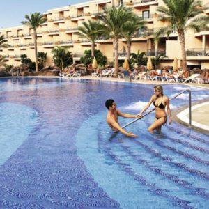 ClubHotel Riu Buena Vista, Playa Paraiso, Teneriffa 4