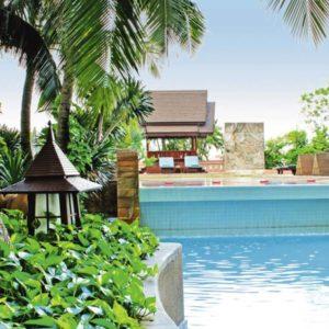 Century Park Hotel (Bangkok), Thailand Image