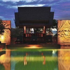 Century Park Hotel (Bangkok), Thailand 2