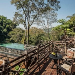 Four Seasons Tented Camp Golden Triangle, Thailand Image