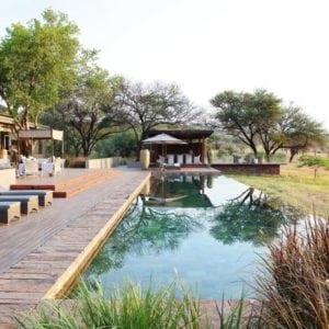 Singita Serengeti House, (Singita Grumeti) Tanzania Image