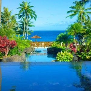 Montage Kapalua Bay (Maui), Hawaii Image