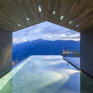 Miramonti Boutique Hotel (South Tyrol), Italy 3