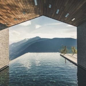 Miramonti Boutique Hotel (South Tyrol), Italy 1
