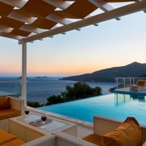 Villa Chremado (Kalkan), Turkey 2