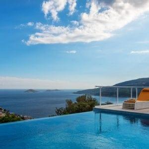 Villa Chremado (Kalkan), Türkei Image