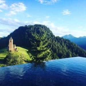 Miramonti Boutique Hotel (South Tyrol), Italy Image