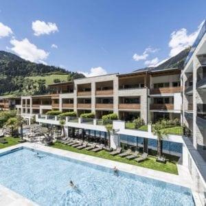 Hotel Stroblhof (South Tyrol), Italy 2