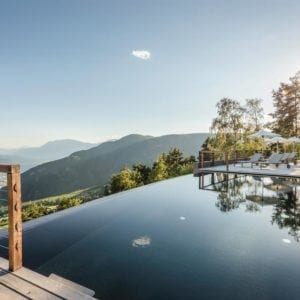 Hotel Belvedere (South Tyrol), Italy 1