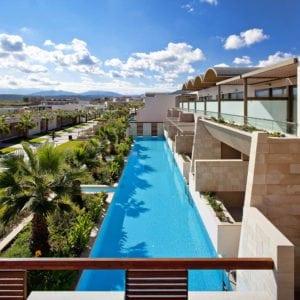 Avra Imperial Hotel (Crete), Greece 1