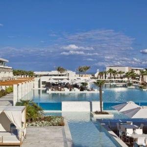 Avra Imperial Hotel (Crete), Greece 2