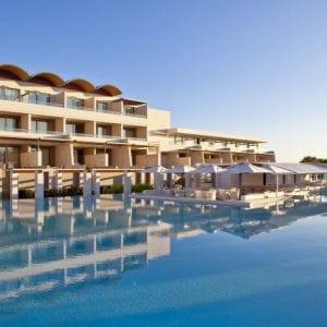 Avra Imperial Hotel (Crete), Greece Image