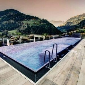 Hotel Stroblhof (Südtirol), Italien Image