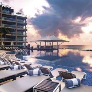Hard Rock Hotel Cancun, Mexico 1