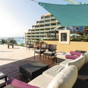 Hard Rock Hotel Cancun, Mexico 2