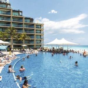 Hard Rock Hotel Cancun, Mexico 3