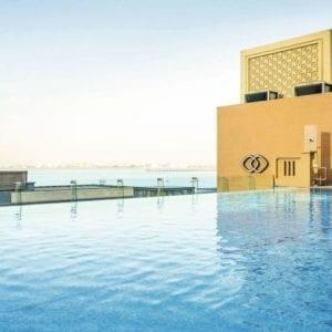 Sofitel Dubai Jumeirah Beach, Dubai 1