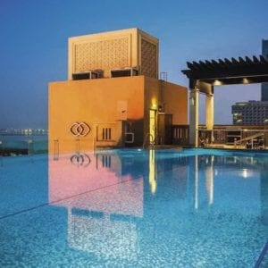 Sofitel Dubai Jumeirah Beach, Dubai Image