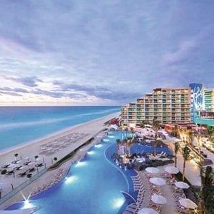 Hard Rock Hotel Cancun, Mexico 5