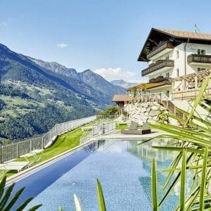 Hotel Alpin (South Tyrol), Italy 1