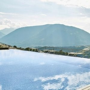 Hotel Alpin (South Tyrol), Italien Image