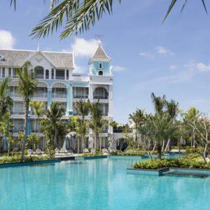 JW Marriott Phu Quoc Emerald Bay, Vietnam 2