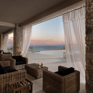 Camvillia Resort and Spa (Messinia), Greece 3