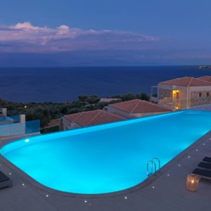 Camvillia Resort and Spa (Messinia), Griechenland Image