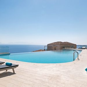 Camvillia Resort and Spa (Messinia), Greece 6
