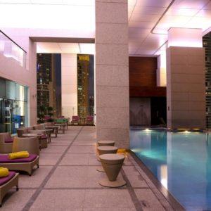 Bonnington Jumeirah Lakes Towers, Dubai 1