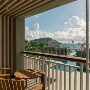 Park Hyatt St Kitts Christophe Harbour, St Kitts 4
