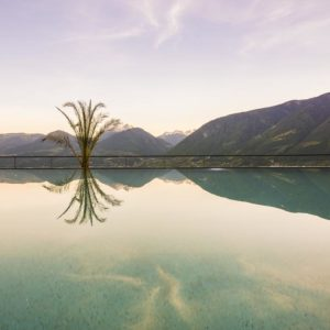 Hotel Eschenlohe (South Tyrol), Italy 1